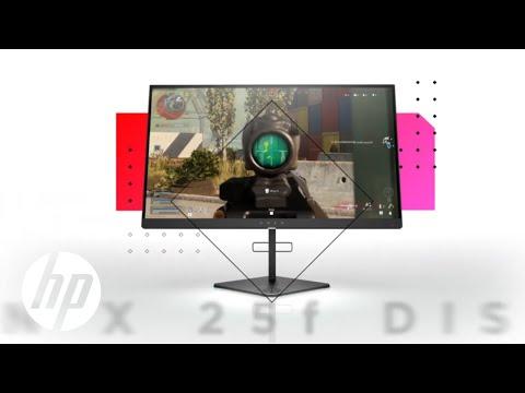 OMEN X 25f Gaming Monitor