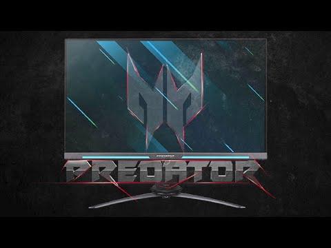 Acer Predator XB273UGS | Gaming Monitor | 165hz | 1440p | IPS