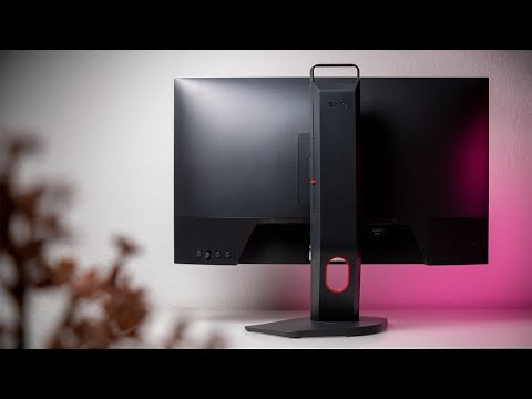Zowie XL2411K Review - A Classic Improved